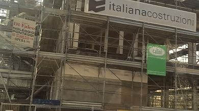 Expo, il Padiglione Italia non sarà finito per il Primo maggio. Inaugurazione senza Mattarella