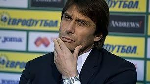 """Marchisio, Conte furioso """"A Torino mi aspetto solo l'abbraccio di mia figlia""""  dal nostro inviato ENRICO CURRO'"""