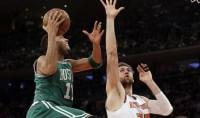 Super-Bargnani non basta derby ai Celtics di Datome