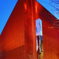 Locarno Museo Collezione Arte