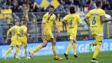 Frosinone-Latina rinviata   Gol e risultati in diretta