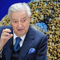 """Morto Gianmaria Buccellati,  """"re"""" dei gioielli"""