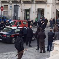 Reggio Calabria, uomo spara in aria davanti a sede congresso Magistratura democratica