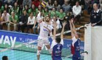 Trento vince anche nel ritorno Finale con la Dinamo Mosca