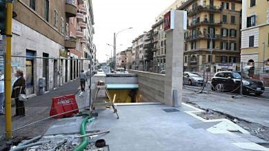 Metro C, sistema Incalza: ricatti e sprechi  costano  un miliardo di euro in più