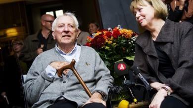 Addio al poeta svedese Tranströmer premio Nobel per la letteratura nel 2011