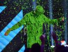 Kids' Choice Awards, grandinata verde su Nick Jonas