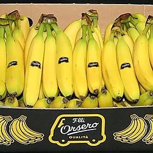 I produttori di banane Orsero sistemano la partita del debito da 245 milioni