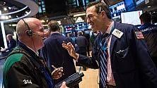 Le tensioni internazionali  condizionano le Borse