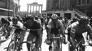 La corsa ciclistica che resiste   Foto