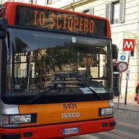 Sciopero Usb, fermo il trasporto pubblico. Uber ne approfitta