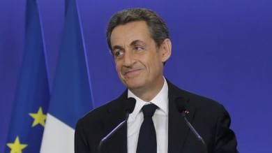 Trionfa Sarkozy, crolla Hollande