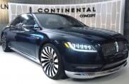 Torna la Lincoln Continental, l'auto dei presidenti