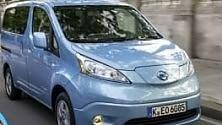 Fiona May e Nissan, amore per l'elettrico