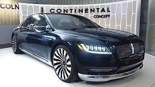 Usa, torna la mitica Lincoln  l'auto dei presidenti americani