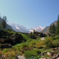 I dieci parchi più belli d'Europa