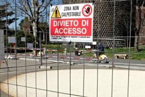 Baby aeroporti e fiere deserte Ecco l'Italia delle grandi opere inutili