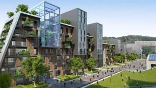 Una nuova Città della Scienza Il progetto francese non piace