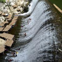 Alla scoperta delle dighe: quelle mai viste (dall'alto)