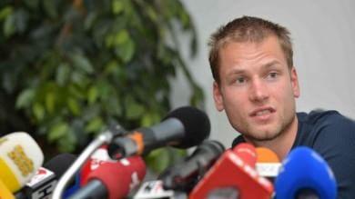 Doping: la scommessa di Alex Schwazer riparte con il guru dell'atletica pulita