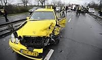 """Paura per i greci di Verona e Chievo  Incidente stradale: """"Stanno bene"""""""