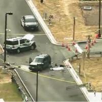 Usa, sparatoria in strada a Fort Meade: suv contro cancello Nsa