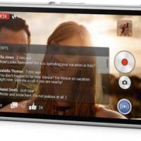 Periscope? Sony già ha un'app simile sugli Xperia. Dal 2013