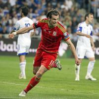 E' Bale il Bolt del pallone: palla al piede nessuno corre come lui