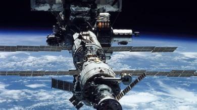 Usa e Russia insieme per una nuova Stazione spaziale internazionale