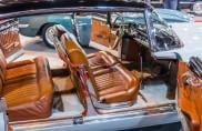 La collezione Lopresto protagonista al salone delle classiche di Parigi Retromobile