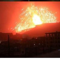 Yemen, esplosioni a Sana'a: i bombardamenti sulla capitale