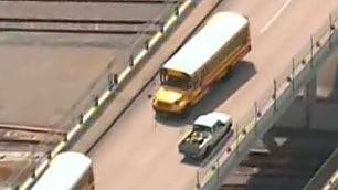 Contromano in autostrada La fuga sembra un film