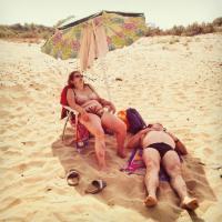 Sony World Photography Awards, l'Italia vince con 'Un giorno sulla spiaggia''