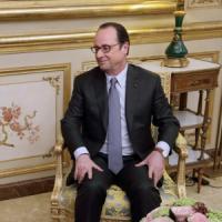 """Bazin: """"Hollande combatte, può ancora vincere un altro mandato"""""""