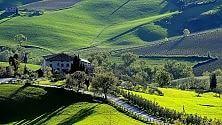Orcia e dintorni    foto    Toscana al suo meglio