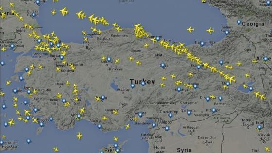 Turchia paralizzata da un blackout. Premier: non escluso terrorismo