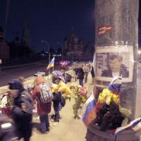 Caso Nemtsov, cinque incriminati per omicidio su commissione