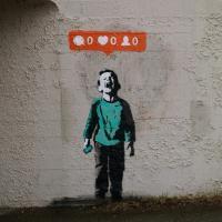 La forza dei bambini, cuore dei graffiti di iHeart