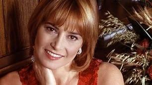I 50 anni di Simona Ventura    Video  Provino in tv nel 1986    L'intervista    di S.FUMAROLA