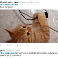 Turchia paralizzata dal blackout. Ironia su Twitter: