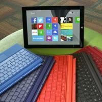 Surface 3, l'ultimo arrivato in casa Microsoft pensato per gli studenti