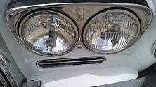 50 anni Rolls Royce  Silver Shadow -   Foto