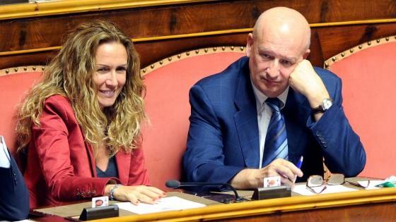 Forza Italia, Bondi e Repetti lasciano il partito