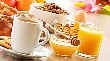 La ripresa dei consumi  sveglia la Prima colazione