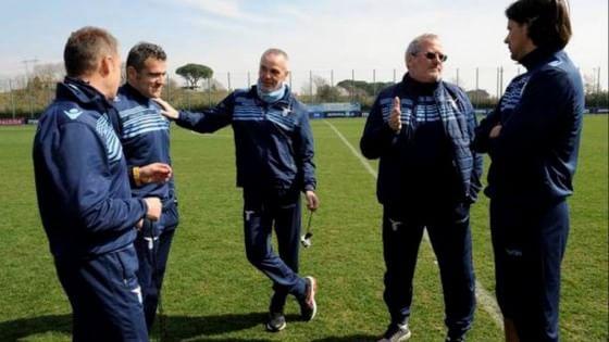 """Lazio, il 'Mago' prepara la rivoluzione olandese: """"Porterò mentalità offensiva e vincente"""""""