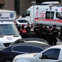 Turchia: sequestrano pm che indagò su morte giovane a Gezi Park. Ferito nel blitz per...
