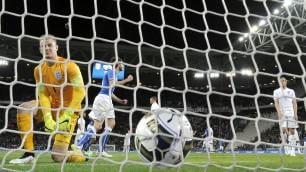 Italia-Inghilterra: è 1-1    foto    Applausi per Conte    foto