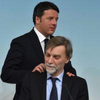 Governo, ecco il rimpasto: Delrio alle Infrastrutture. Braccio di ferro Renzi-Alfano, una...