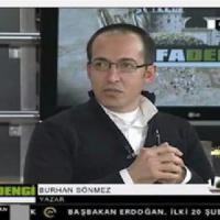 """Burhan Sonmez: """"La Turchia è attraversata da un'instabilità sempre più grande"""""""