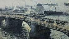 Rouen, fascino discreto da Ville Musée    foto